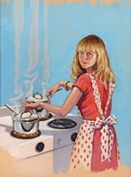 18_90225_1001, Rosie Lovell's Cook book -