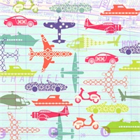 33_90110_1016, Cars and Planes -