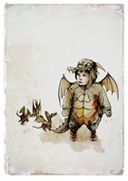 33_90579_1001, Dragon Boy -