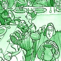 34_90169_1007, National Trust illustrations -