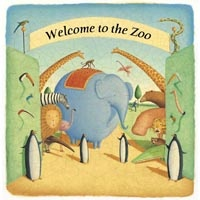 34_90183_1003, Welcome to the Zoo -