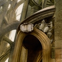 4_17500_021, Cathedrale Staircase -