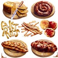 4_28300_1001, Breads -