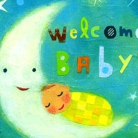 4_84800_160, Welcome baby -