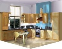 5_23300_001, kitchen wood -