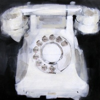 5_90553_1027, White Telephone -
